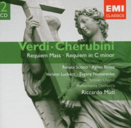 Messa da Requiem [Audioregistrazione]