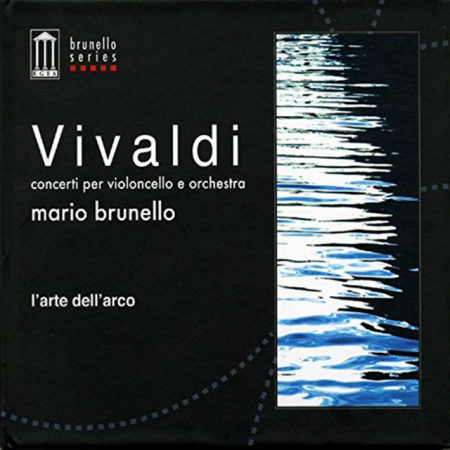 Concerti per violoncello e orchestra [Audioregistrazione]