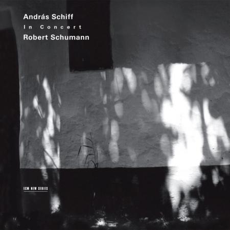 András Schiff in concert [Audioregistrazione]