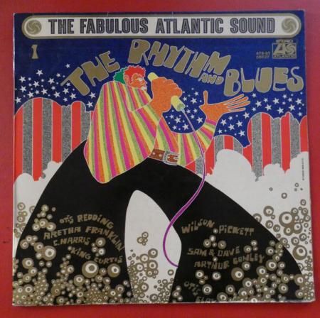 The fabulous Atlantic sound