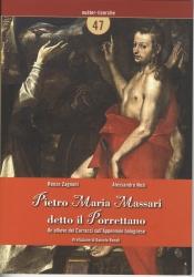 Pietro Maria Massari, detto il Porrettano : un allievo dei Carracci sull'Appennino bolognese