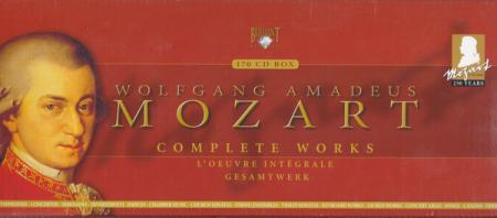163: Don Giovanni [Audioregistrazione]