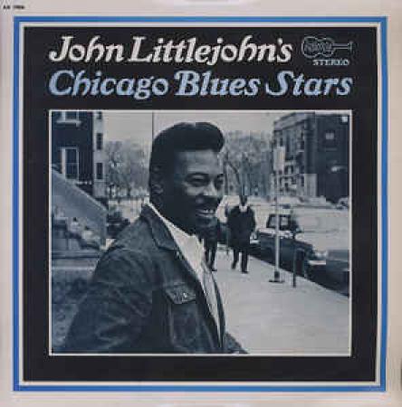 John Littlejohn's Chicago Blues Stars