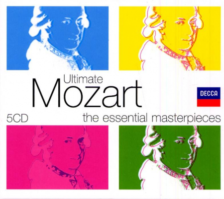 Ultimate Mozart