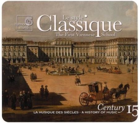 15: Le Style Classique [Audioregistrazione]