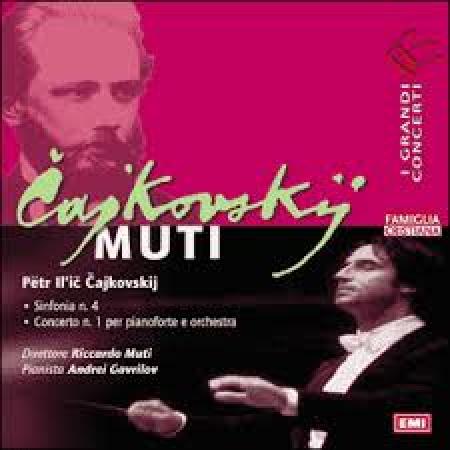Sinfonia n. 4 in Fa minore, op. 36