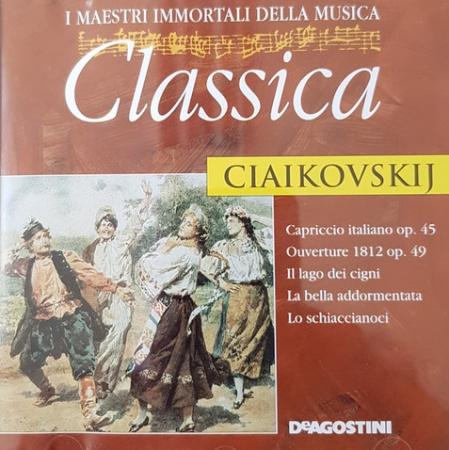 Capriccio italiano op. 45