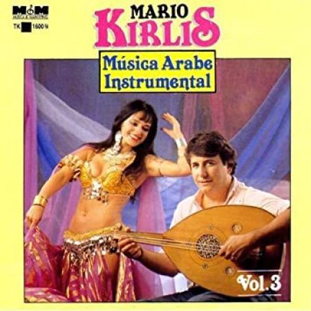 Mùsica Arabe Instrumental