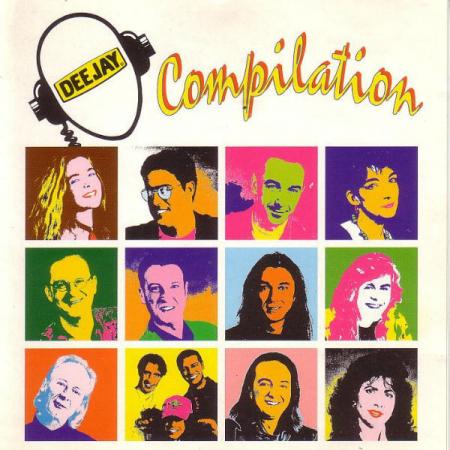 Deejay compilation [Audioregistrazione]