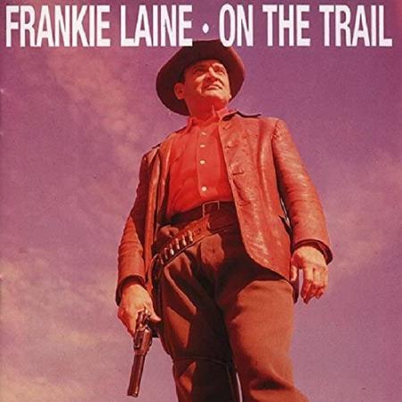 On the trail [Audioregistrazione]