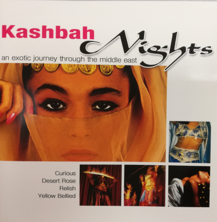 Kashbah nights