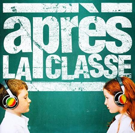 Apres la classe [Audioregistrazione]