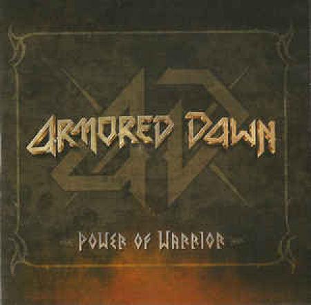 Power of warrior [Audioregistrazione]