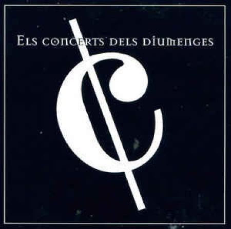 Els concerts dels diumenges [Audioregistrazione]