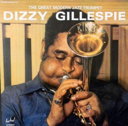 The Great Modern Jazz Trumpet