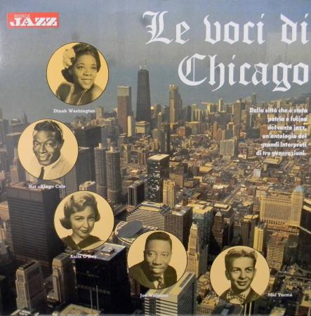 Le voci di Chicago