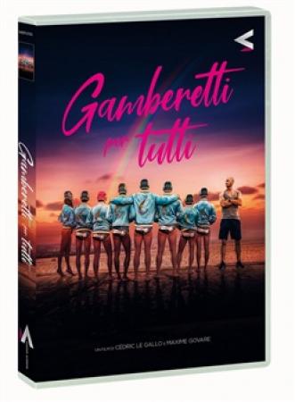 Gamberetti per tutti /un film di Maxime Govare e Cédric Le Gallo
