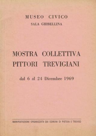 Mostra collettiva pittori trevigiani