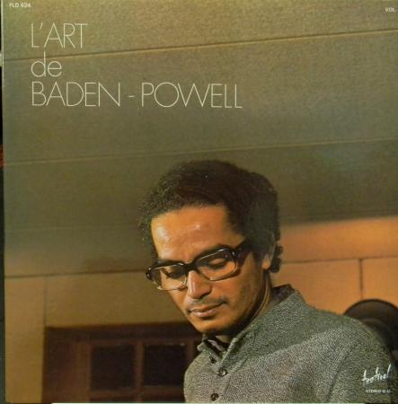 L' Art de Baden Powell