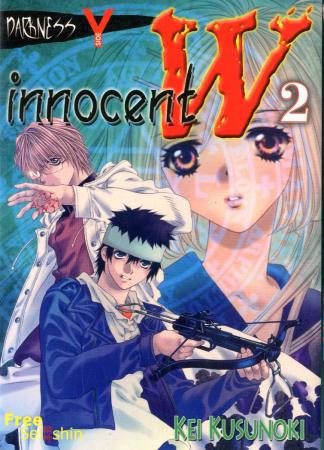 Innocent W2
