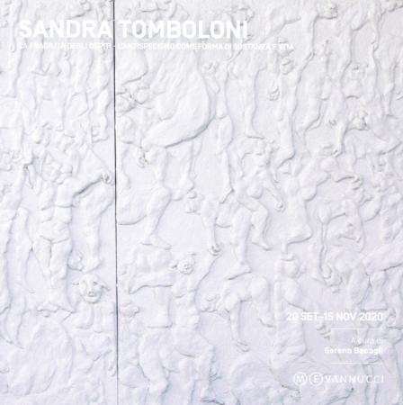 Sandra Tomboloni