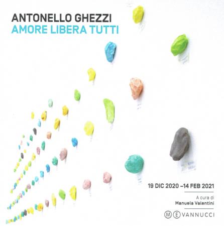 Antonello Ghezzi