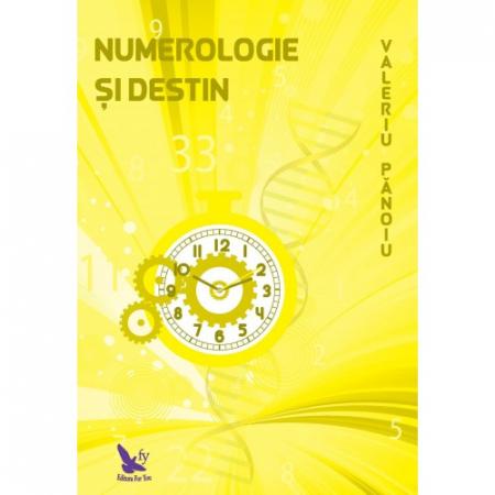 Numerologie şi destin