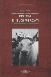 Pistoia e i suoi mercati : i vitelli, il loro commercio, la loro macellazione