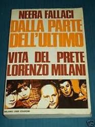 Dalla parte dell'ultimo. Vita del prete Don Lorenzo Milani