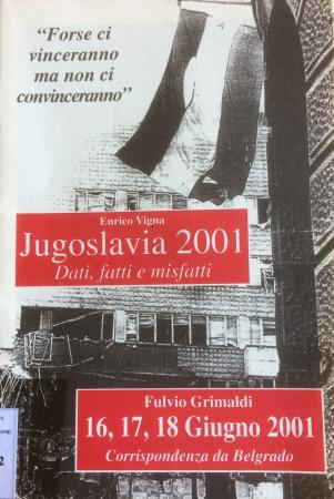 Jugoslavia 2001