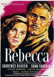 Rebecca (la prima moglie) [Videoregistrazione]