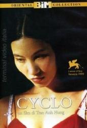 Cyclo [Videoregistrazione]