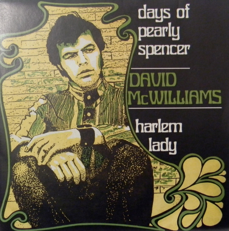 Days of pearly spencer