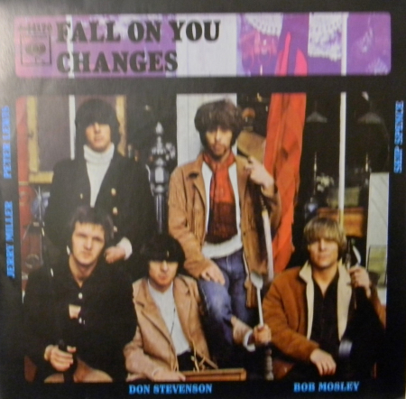 Fall on you