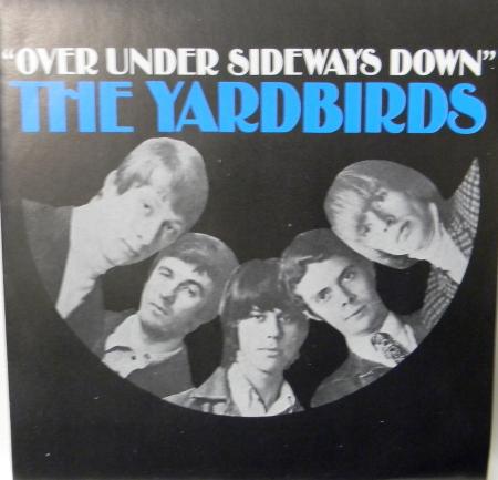 """""""Over Under Sideways Down"""""""