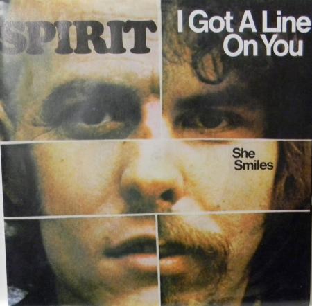 I got a line on you
