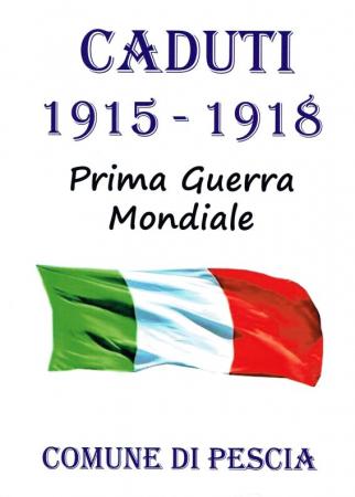 Caduti per la patria, 1915-1918
