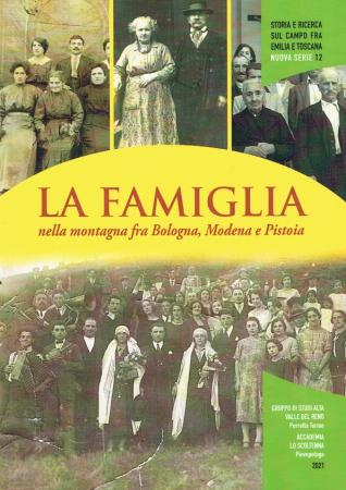 La famiglia nella montagna fra Bologna, Modena e Pistoia