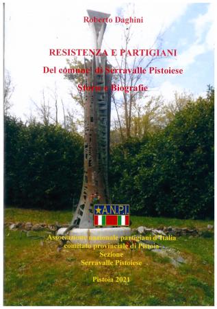 Resistenza e partigiani del comune di Serravalle Pistoiese