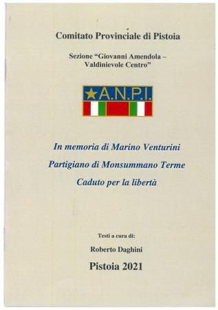 In memoria di Marino Venturini