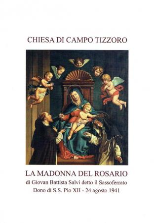 Chiesa di Campo Tizzoro
