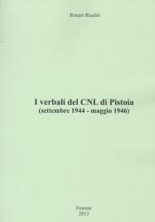 I verbali del CLN di Pistoia (settembre 1944-maggio 1946)