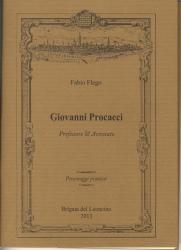 Giovanni Procacci, professore e avvocato : con un sonetto inedito al Carducci