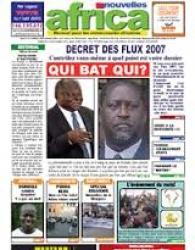 Africa nouvelles