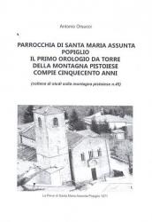 Parrocchia di Santa Maria Assunta Popiglio