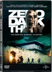 Zero Dark Thirty [Videoregistrazione]