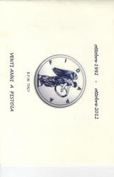 Venti anni a Pistoia: 1992-2012
