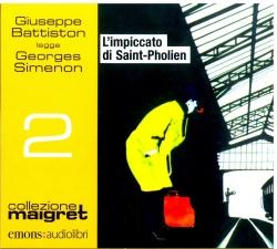 Giuseppe Battiston legge L'impiccato di Saint-Pholien [Audioregistrazione]