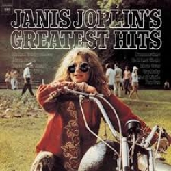 Janis Joplin's greatest hits [Audioregistrazione]