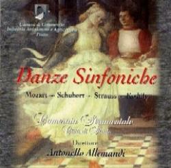 Danze sinfoniche